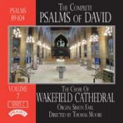 Psalms of David Volume 7